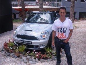 Patricio Hiquis