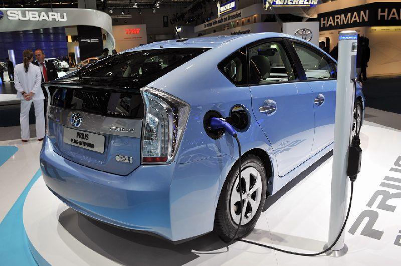 Informe Automotor Beneficios Impositivos Para Autos Hibridos En